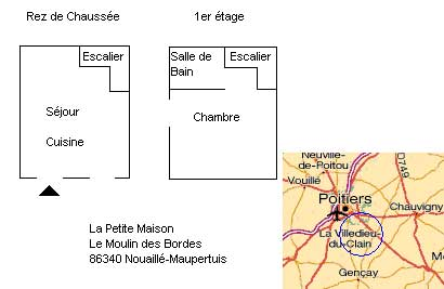 Pin plan maisonjpg on pinterest for Appart maison a louer